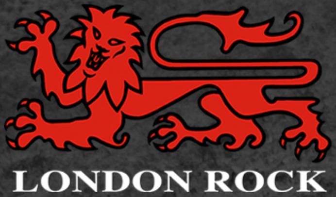 Event sponsor: London Rock